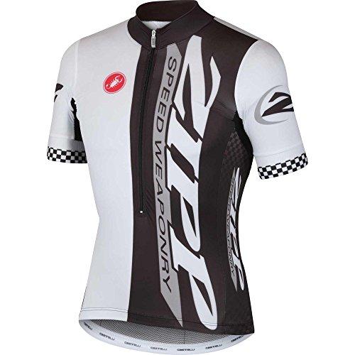 Castelli Aero Race Jersey Zipp del FC Bayern de Múnich multicolor negro/blanco Talla:small