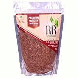 #4: R R Agro Foods Flax seeds ( Alsi ) 500gms