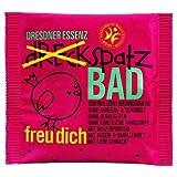 DRESDNER Essenz Dreckspatz zauberhaftes Rosenbad 50 g Bad