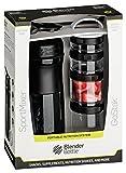 BlenderBottle Combo Pak - Sportmixer Shaker und Gostak Starter 4Pak