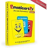 Emoticartes Enfants : Pour aider l'enfant à comprendre et à gérer ses émotions (nouvelle édition)