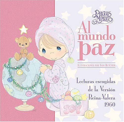 Al Mundo Paz (Pm Faith Series Joy to the World) por Sam Butcher