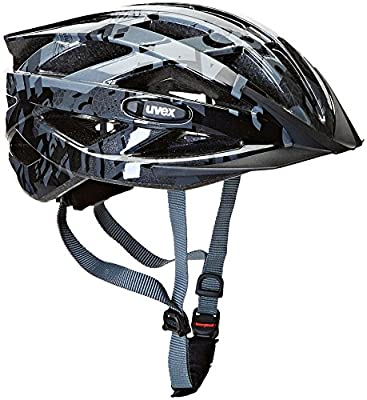 Uvex Boy's Air Wing Helmet by Uvex
