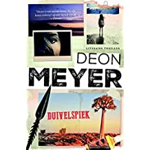 Amazon deon meyer other languages ebooks in foreign duivelspiek bennie griessel book 1 dutch edition fandeluxe Gallery