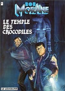 """Afficher """"Bob Morane n° 23 Le Temple des crocodiles"""""""