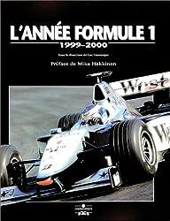 Année formule 1, 1999-2000