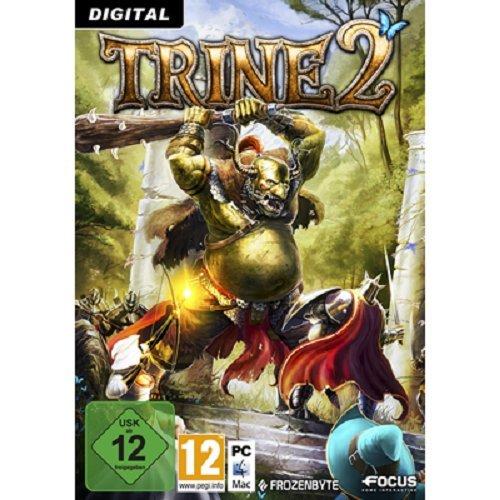 Trine 2  Standard Edition