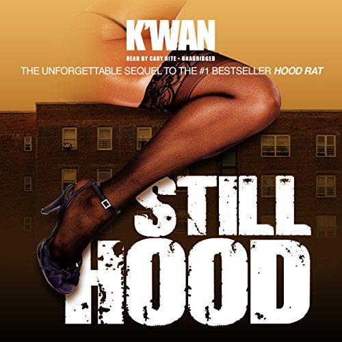 Still Hood  Audiolibri