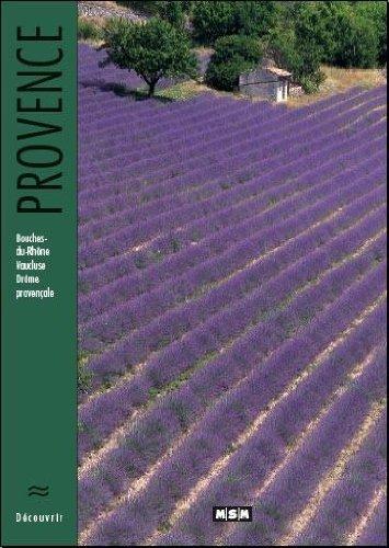 Provence (Découvrir)