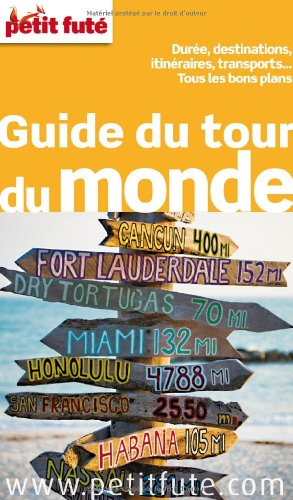 Guide du tour du monde