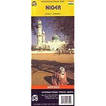 Niger : 1/2 000 000