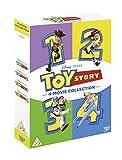 Disney & Pixar's Toy Story 1-4 Boxset [DVD] [2019]