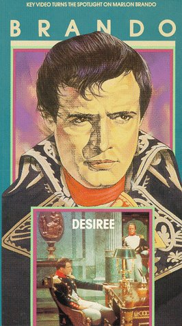 Desiree [VHS] [Import USA]
