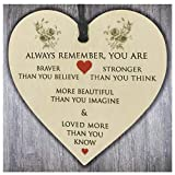 Wooden Hearts Love Friend Items For Girls - Best Reviews Guide