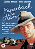 Paperback Hero [DVD]