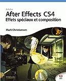 After Effects CS4 : Effects spéciaux et composition (1DVD)