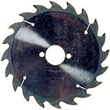 Scid - Lame pour scie circulaire / Ep. 2,8 mm - 20 dents - 125 x 16/12,7