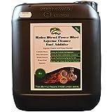 Diesel-Injektor-Reiniger Hydra Diesel Power Blast Kraftstoffanlage Reiniger Kraftstoff-Additiv 50ml behandelt bis zu 75 liter, 5 liter