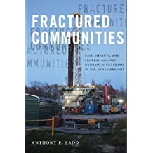 Fractured Communities (Nature, Society, and Culture)