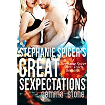 Stephanie Spicer's Great Sexpectations