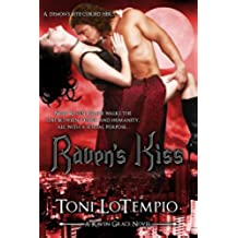 RAVEN'S KISS: A PARANORMAL ROMANCE (RAVEN GRACE SERIES Book 1) (English Edition)