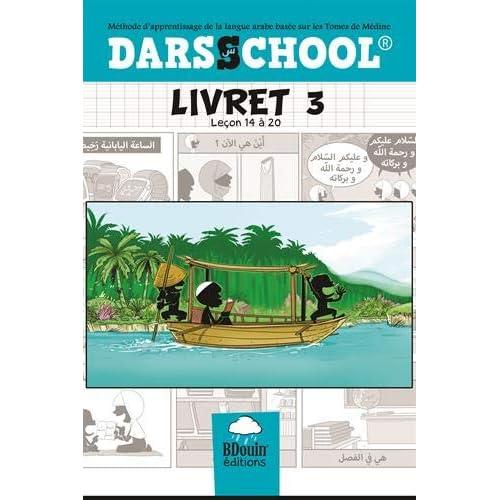 Darsschool Livret 3