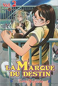 La marque du destin Edition simple Tome 2