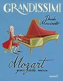 Image de Mozart, genio della musica