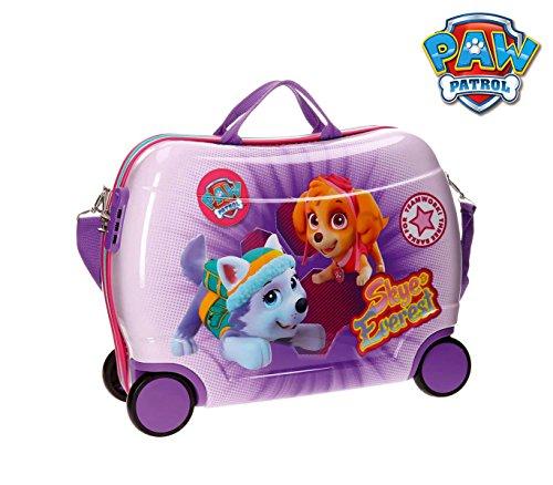 2799951-maleta-trolley-correpasillos-en-abs-equipaje-mano-paw-patrol-50x39x20cm