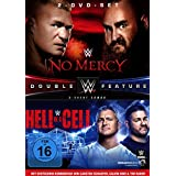 WWE - No Mercy 2017/Hell in a Cell 2017