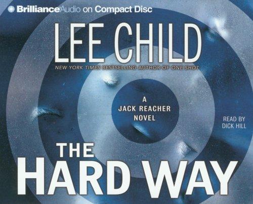 The Hard Way (Jack Reacher Novels)