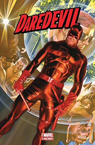 DAREDEVIL ALL-NEW MARVEL NOW T01