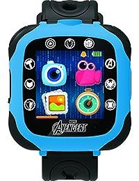 Avengers - Reloj-cámara, (Lexibook DMW100AV)