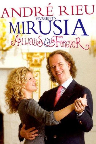 Preisvergleich Produktbild Andre Rieu Presents: Mirusia-Always & Forever [DVD] [Import]