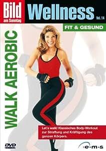 BamS Wellness Vol. 14 - Walk Aerobic Basic