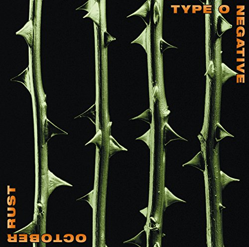 Type O Negative: October Rust (Audio CD)