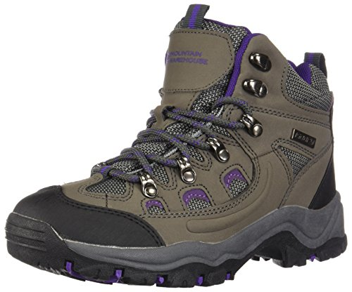 Mountain Warehouse impermeables Adventurer para mujer Gris 38