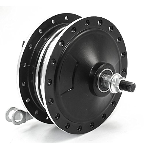 electrocar-electromobile-teile-vorderrad-nabe-trommel-bremse