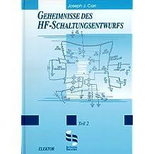 Geheimnisse des HF-Schaltungsentwurfs, Tl.2