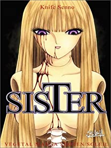 Sister Edition simple One-shot