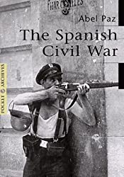 The Spanish Civil War (Pocket Archive)