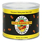 Dave's Gourmet Burning Nuts 284g