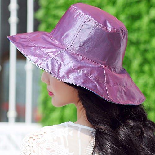 Cappello YANFEI Visiera Pieghevoli Diversi Modi di Indossare Indossare Indossare Prossoezione Solare Prossoezione UV Spiaggia (Coloreee   D) B07CXZBGRL Parent | Conosciuto per la sua bellissima qualità  | Di Alta Qualità E Poco Costoso  | Il Nuovo Arrivo  | Nuovo Stile  30521f