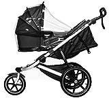 Kinderwagenaufsätze für Babys