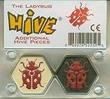 Huch&Friends 212132-1 - Hive-Marienkäfer Erweiterung