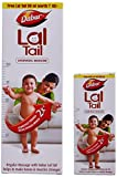Dabur Lal Tail (200ml) with Free Lal Tai...