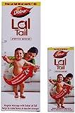 Dabur Lal Tail (200ml) with Free Lal Tai...