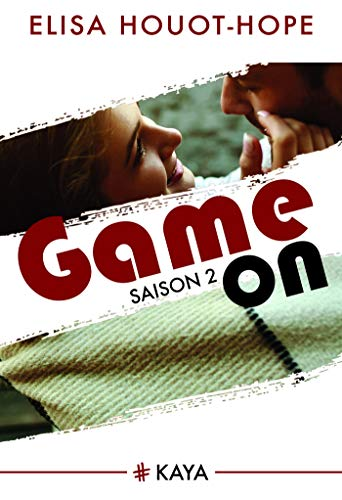 Game On - Saison 2 par [Houot-hope, Elisa]