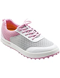 8d659fa1602d PGM Breathable Summer Golf Shoes for Women