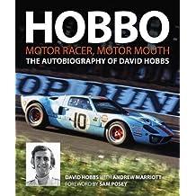 Hobbo : Motor-Racer, Motor Mouth